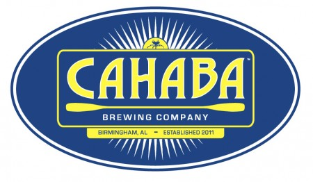 Cahaba Brewing Company Logo copy